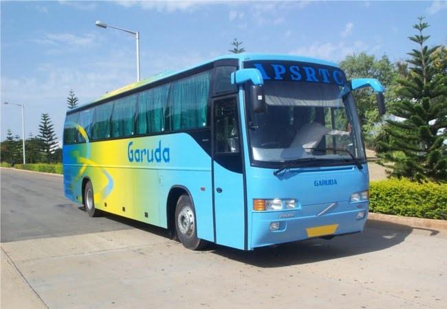 Apsrtc bus booking coupons