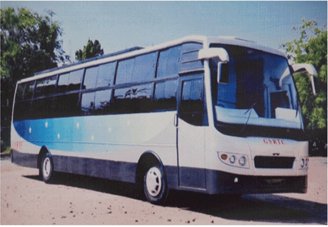 GSRTC Online Bus Booking - Get upto Rs.200 Off & Flat 100% Money Back at Abhibus