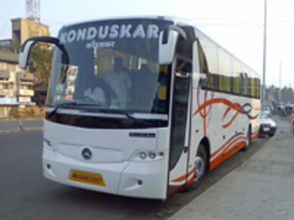 Konduskar Travels Online Ticket Booking