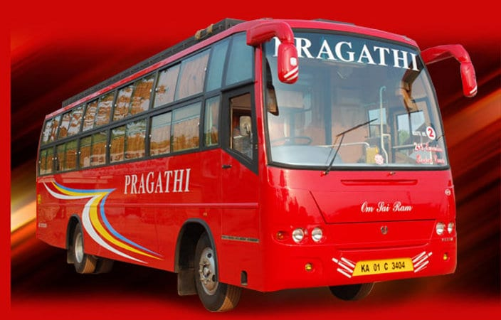 travels india online bus tickets booking service online