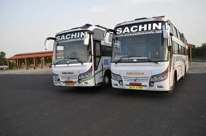 Kpn Travels Online Booking Tirupur To Bangalore