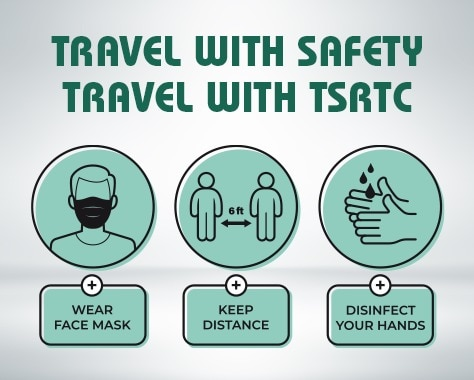 Tsrtc Official Website For Online Bus Ticket Booking Tsrtconline In