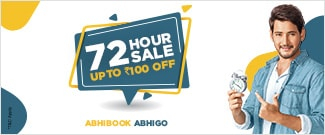 Upto Rs.100 Discount on Bus Booking at Abhi Bus