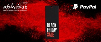 Black Friday Sale - Upto Rs.500 Off on all Bus Bookings using PayPal