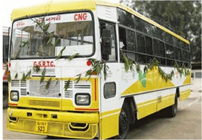 GSRTC Online Bus Booking - Get 50% Discount on Bus Booking ...