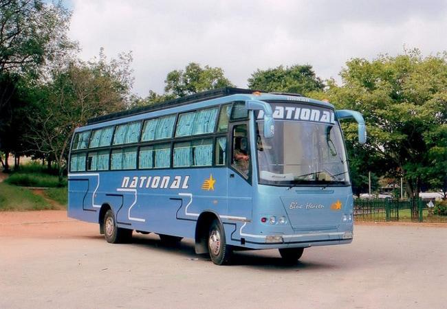 Vrl Travels Online Booking Pune To Belgaum