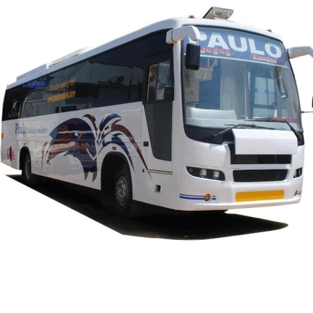 Paulo Travels - Paulo Travels Online Bus Booking - Get Upto Rs.1000 Cash Back on Bus Booking at ...