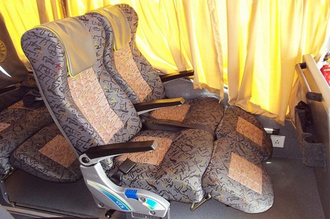 Seabird Travels Online Bus Booking - Get Upto Rs.1000 Cash ...