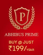 Abhibus Prime
