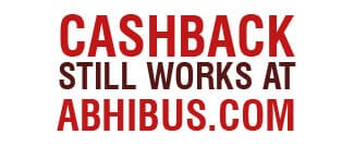 Abhibus discount coupons