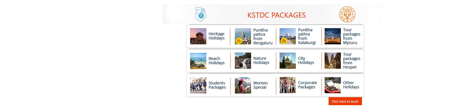 Ksrtc Official Website For Online Bus Ticket Booking